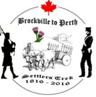 Brockville to Perth Settlers Trek 1816 - 2016