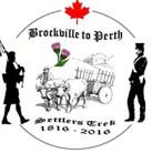 Brockville to Perth Settlers Trek 1816 - 2016