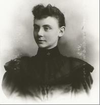 Marion (Scoley) Hales (1886-1967)