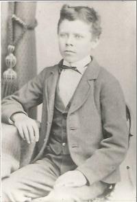 William Thomas (Tommy) Hales